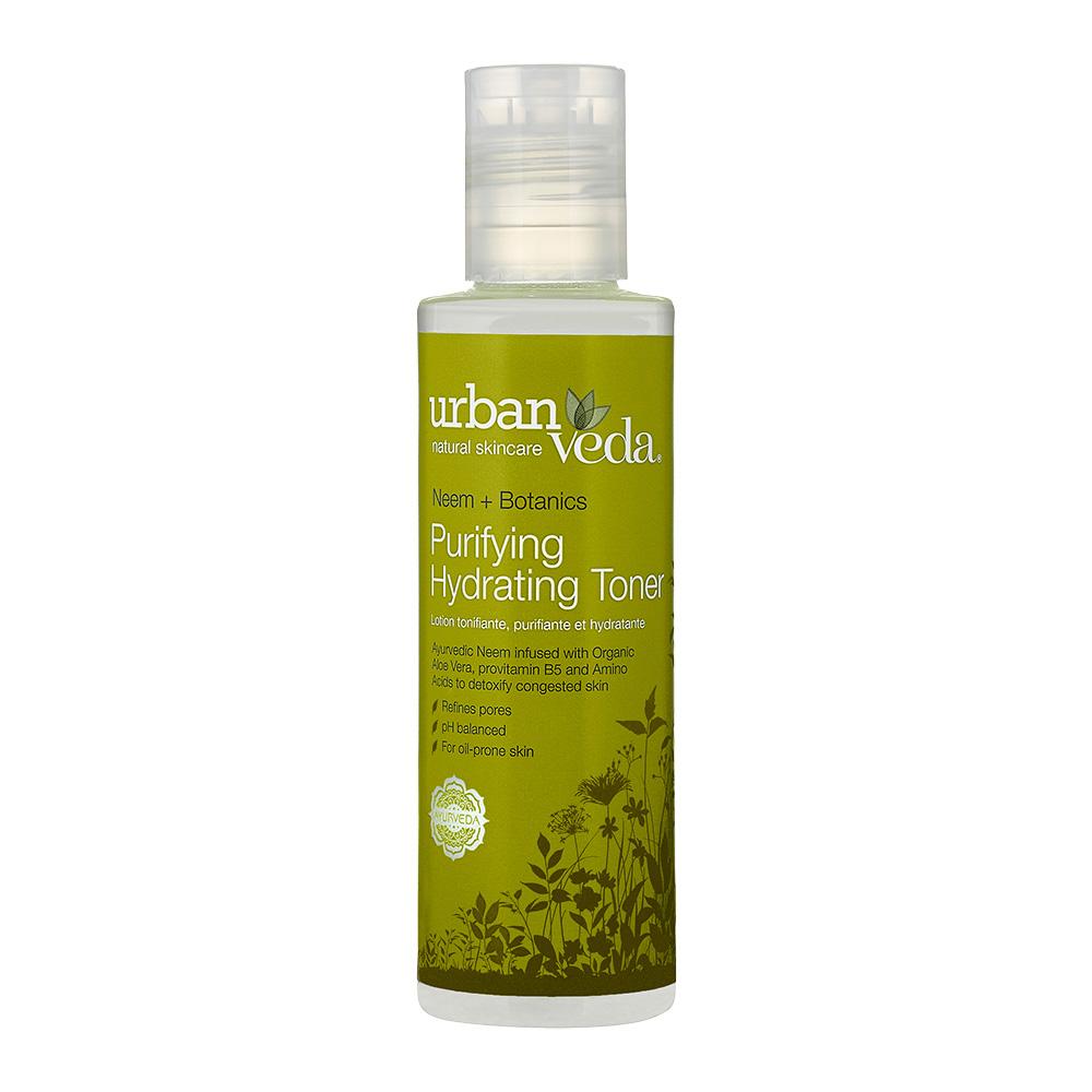 Urban Veda Purifying Hydrating Toner