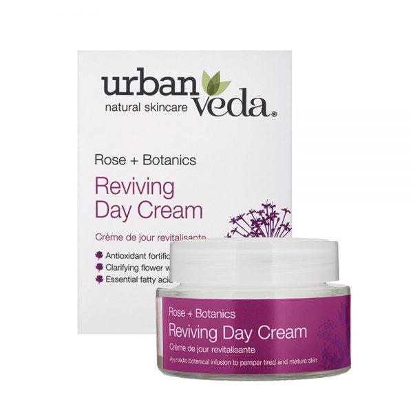 Urban Veda Reviving Day Cream