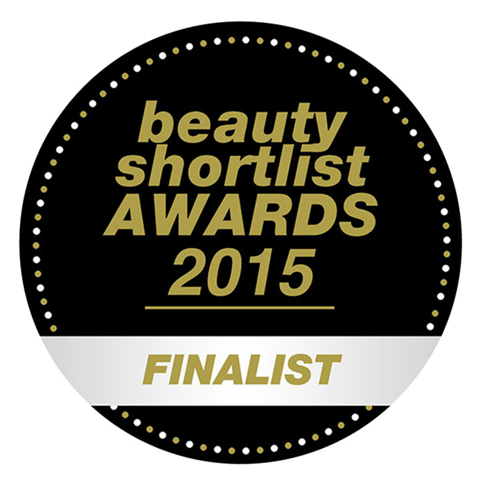 Beauty Shortlist 2015 finalist urban veda
