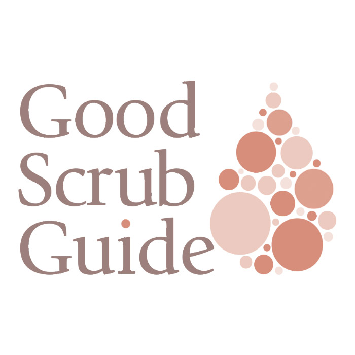 Good Scrub Guide beauty award Urban Veda