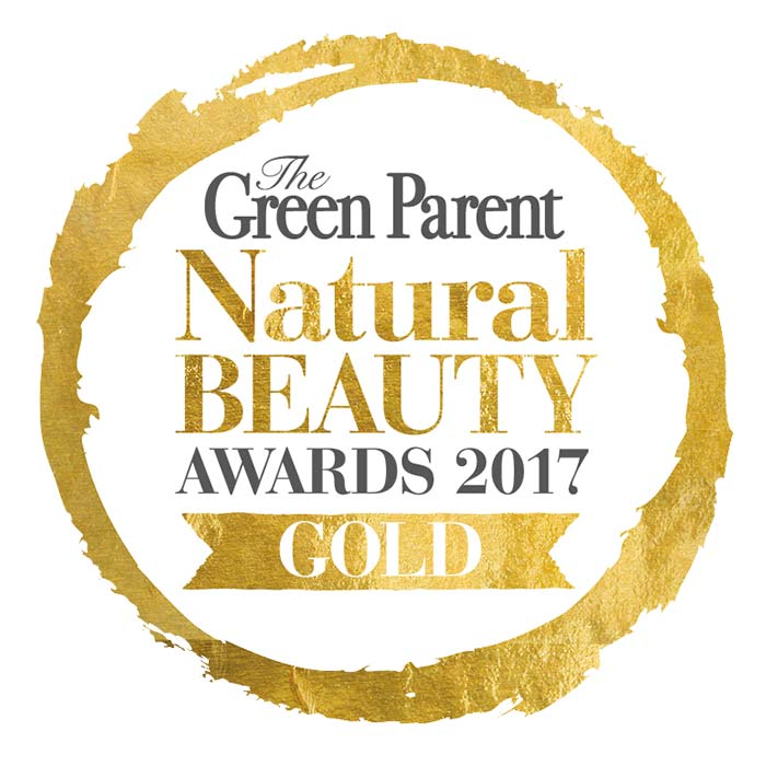 Green Parent Natural Beauty Award 2017