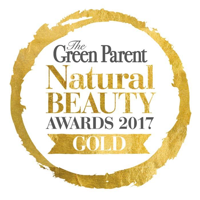 Green Parent Natural Beauty Award 2017