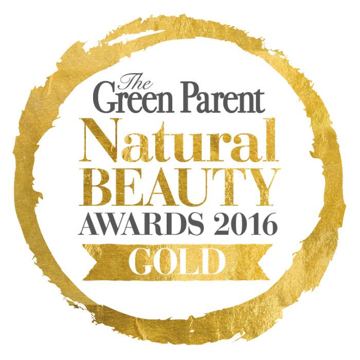 Green Parent award Urban Veda