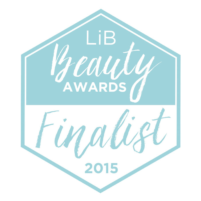 Latest in beauty skincare award Urban Veda