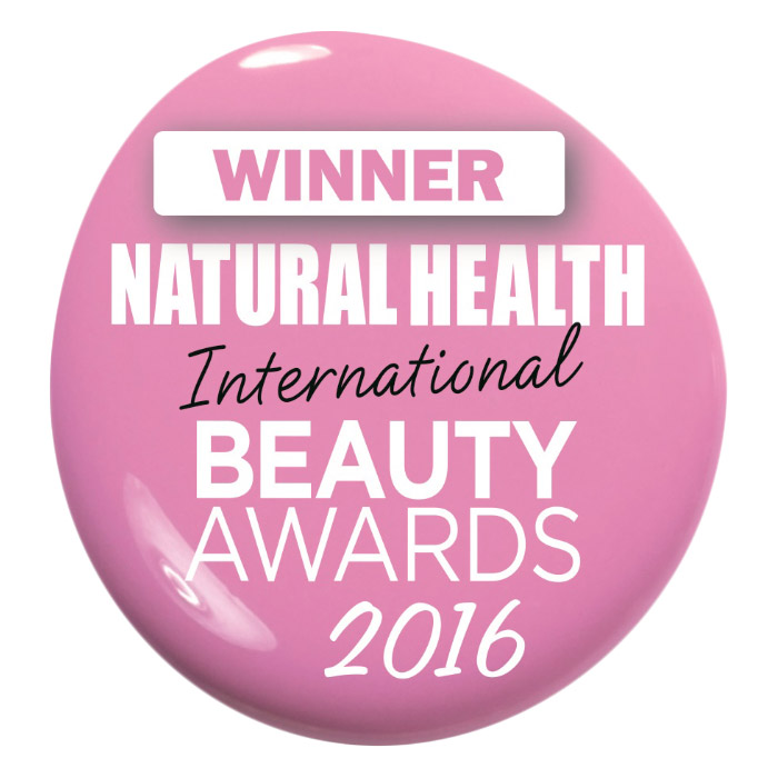 Natural Health award Urban Veda