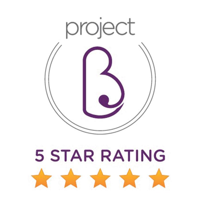 Project B beauty skincare award Urban Veda