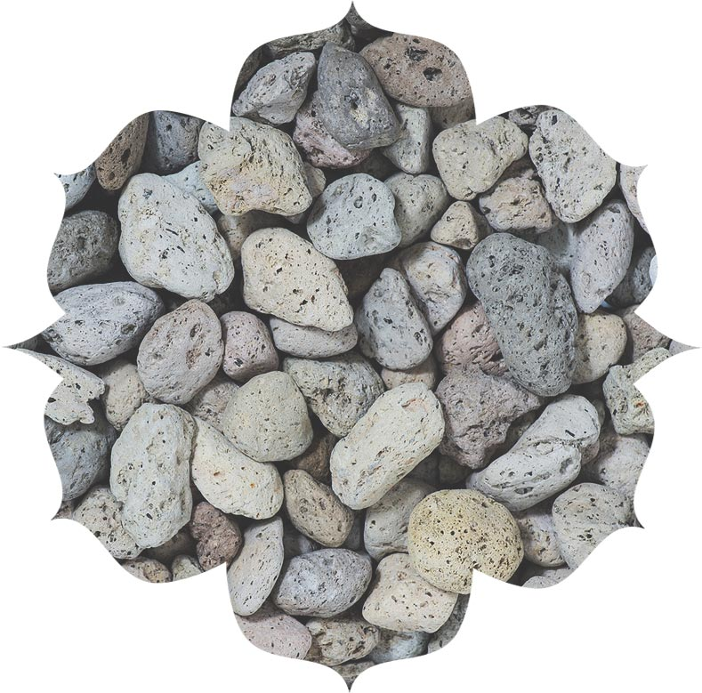 Pumice stone ingredient in skincare