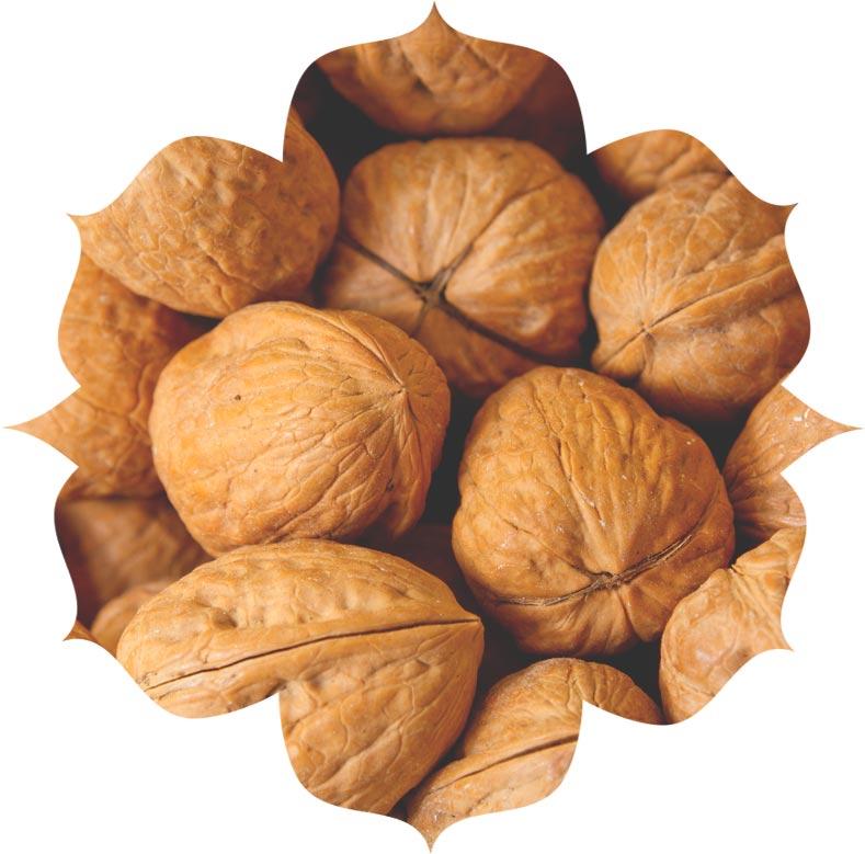 Walnut Shell Powder - Urban Veda Natural Ayurvedic Skincare