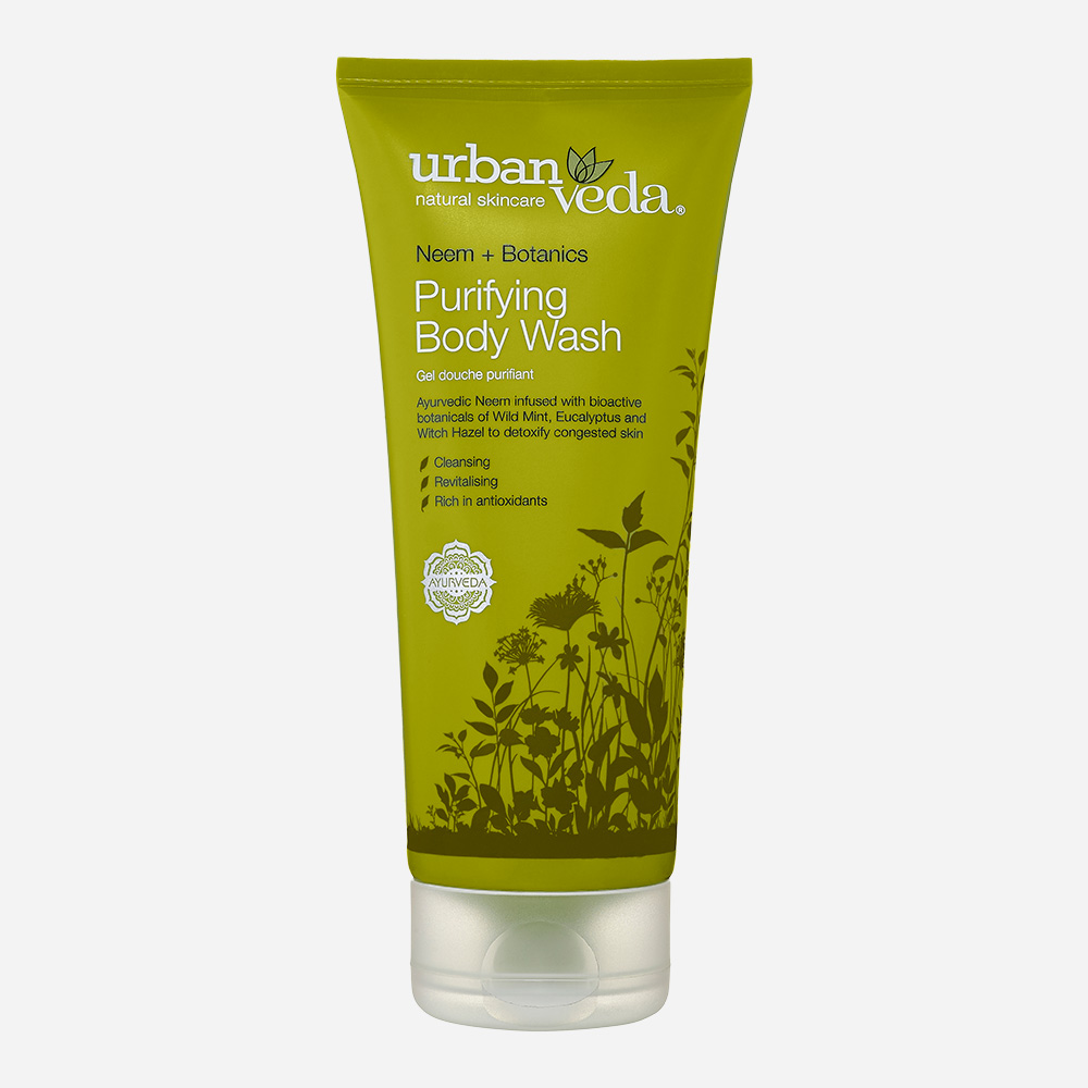 Purifying Body Wash