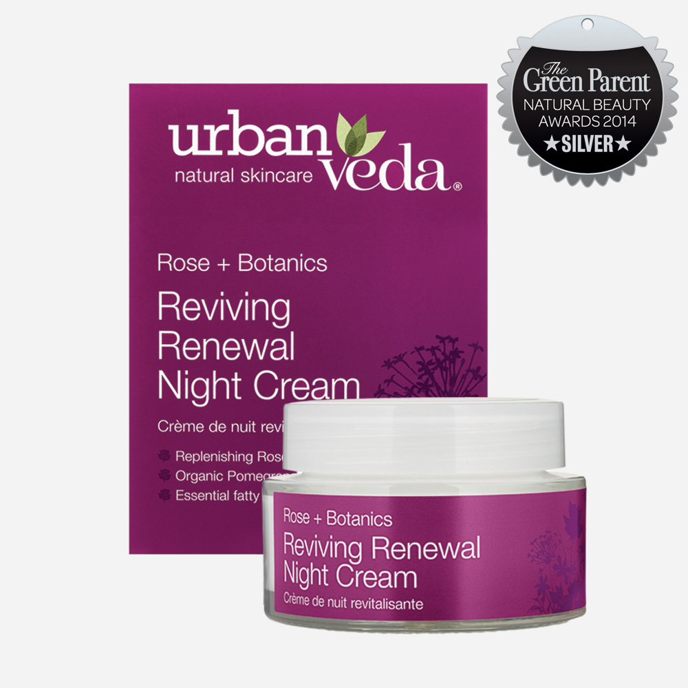 Reviving Renewal Night Cream