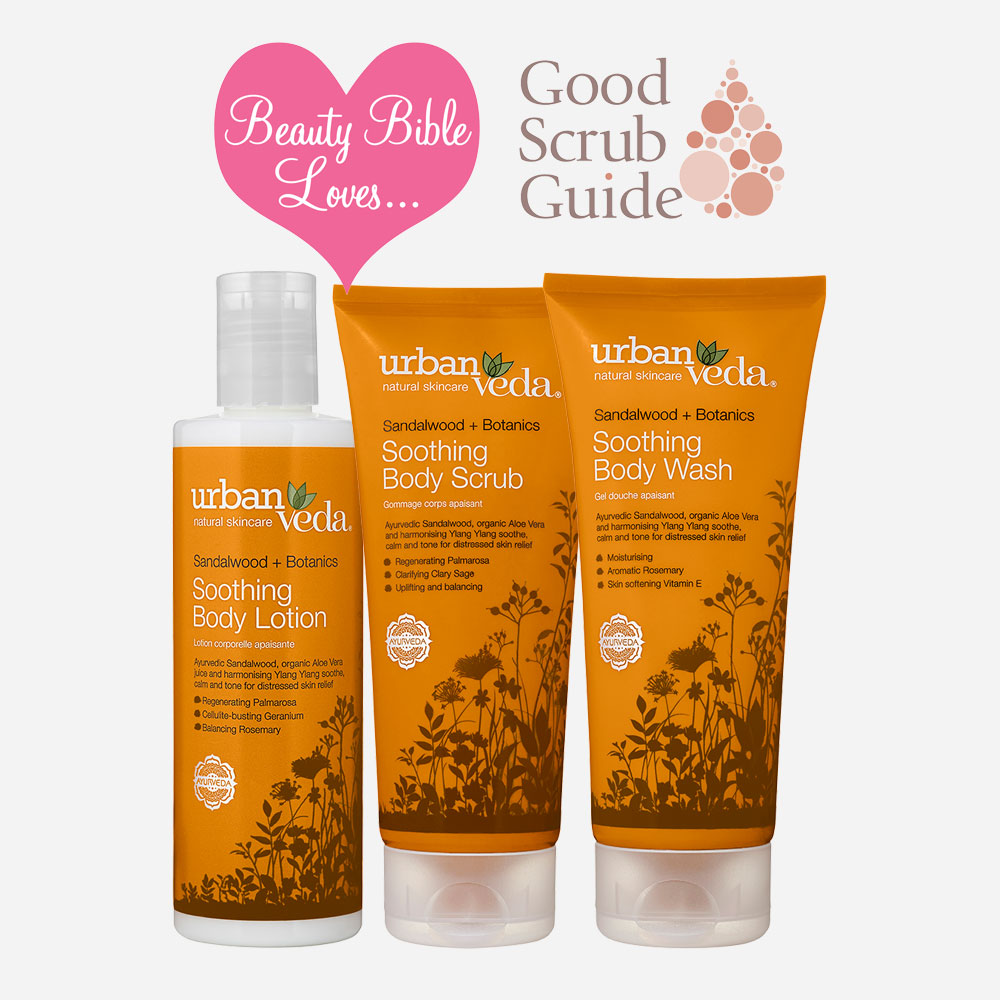 Soothing Body Ritual Set