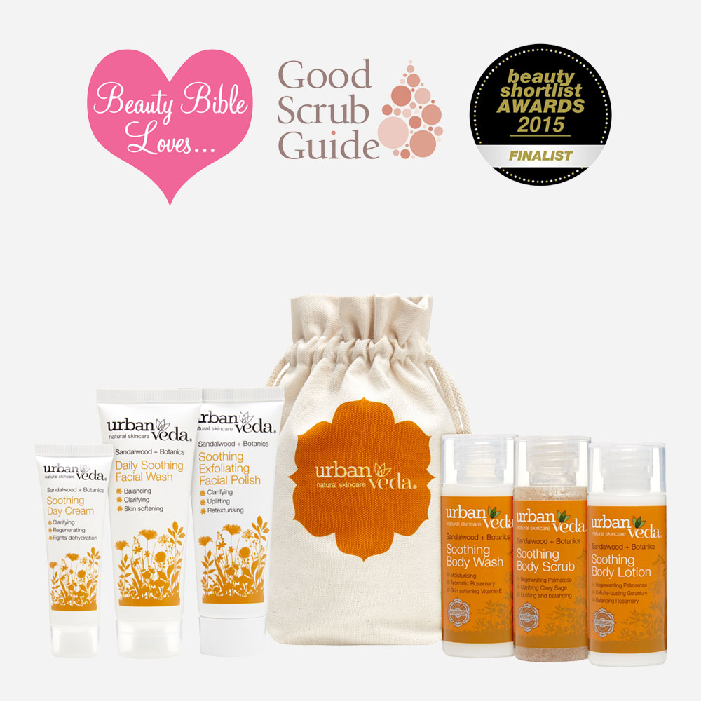 Soothing Complete Discovery Set