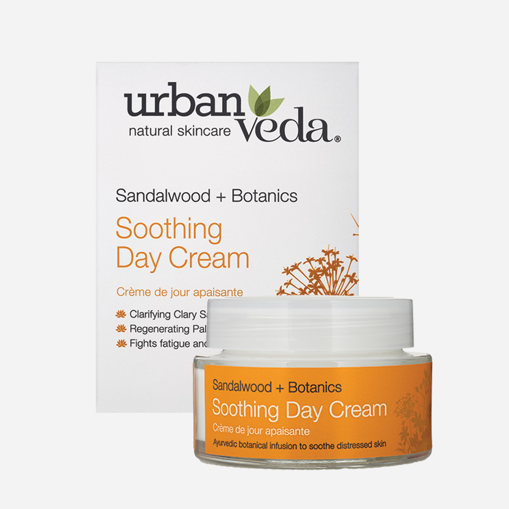 Soothing Day Cream