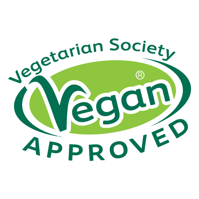 Vegan Society award
