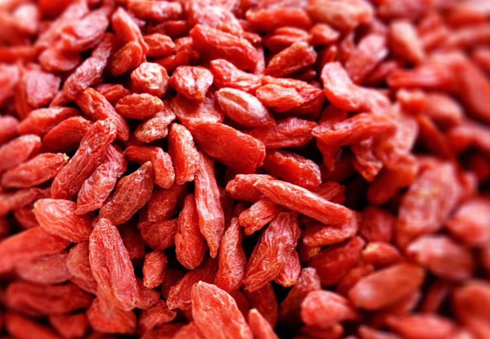 Goji Berry in skincare