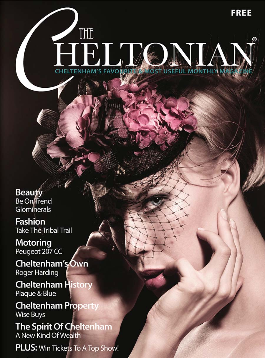 The Cheltonians Front Image