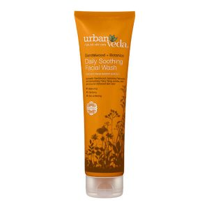 Urban Veda Daily Soothing Facial Wash