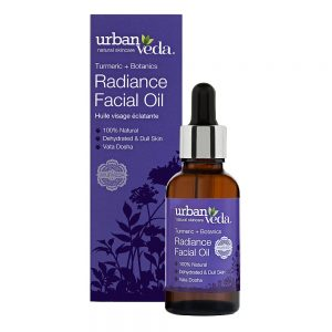 Image of Urban Veda Radiance Facial Oil