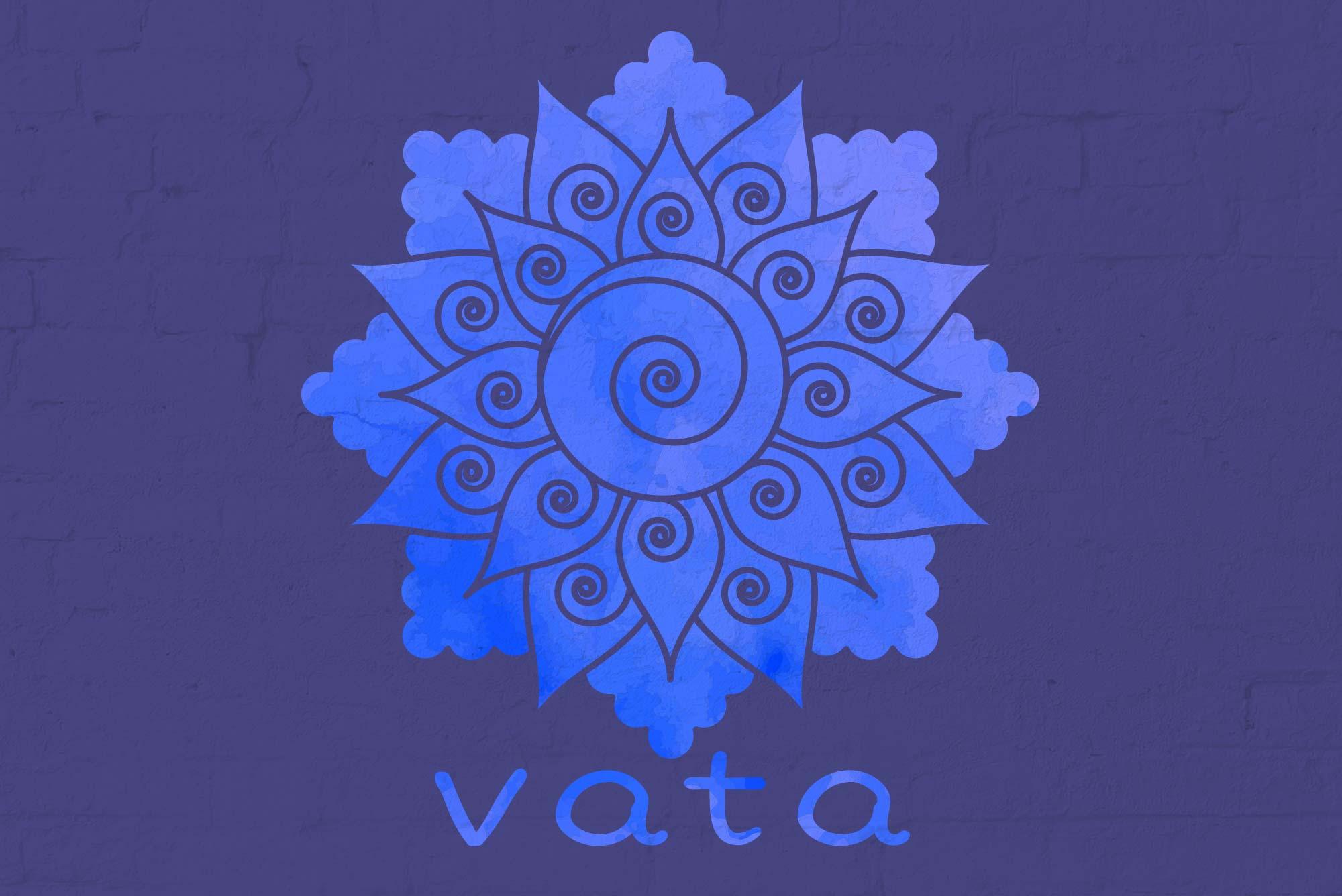 The Vata Dosha