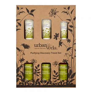 Purifying Discovery Travel Set