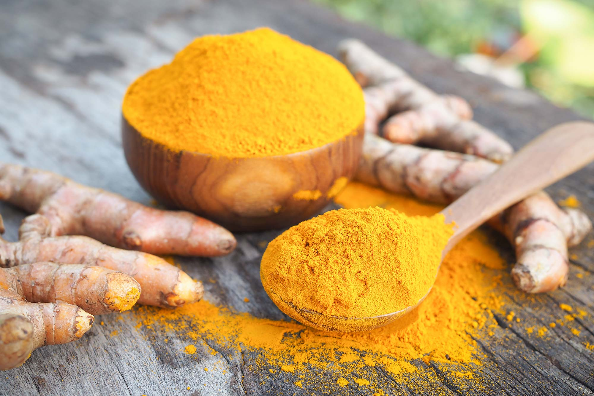 10 Facts about Turmeric