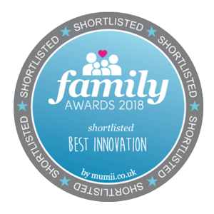 family awards 2018 best innovation