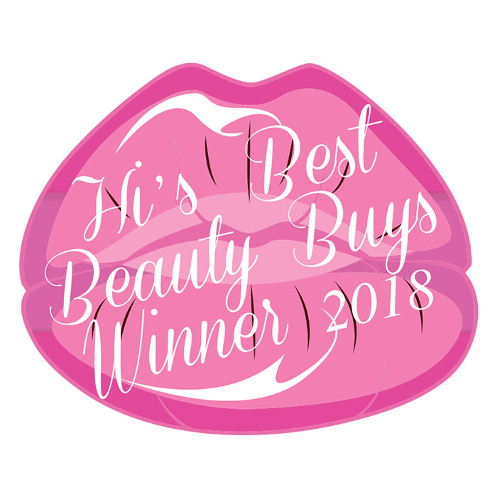 it's best beauty buys winner 2018