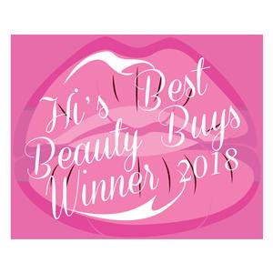best beauty buys winner 2018