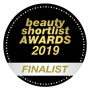 beauty shortlist awards 2019 finalist