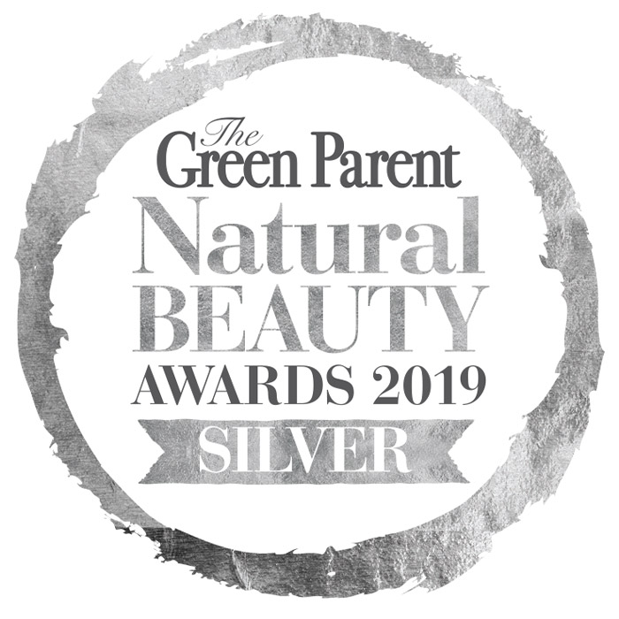 Green parent silver