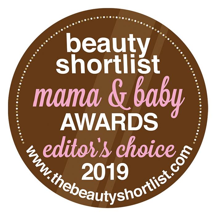 mama & baby awards editor's choice 2019