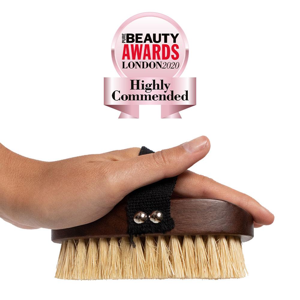 IMage of Award-Winning Body Brush 5