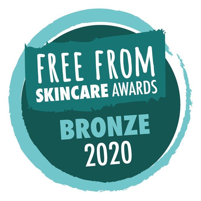 Image of Urban Veda Awards 2020 Bronze