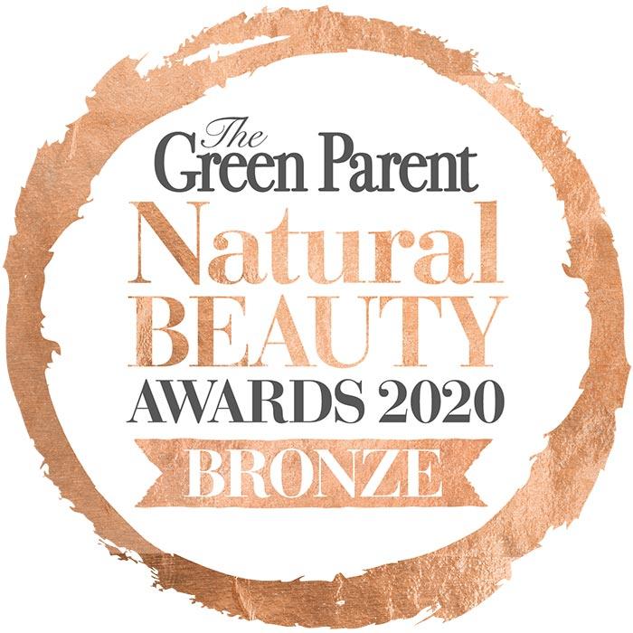 Image of Urban Veda Awards 2020 Bronze 2