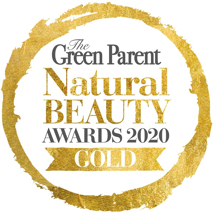 Image of Urban Veda Awards 2020 Gold