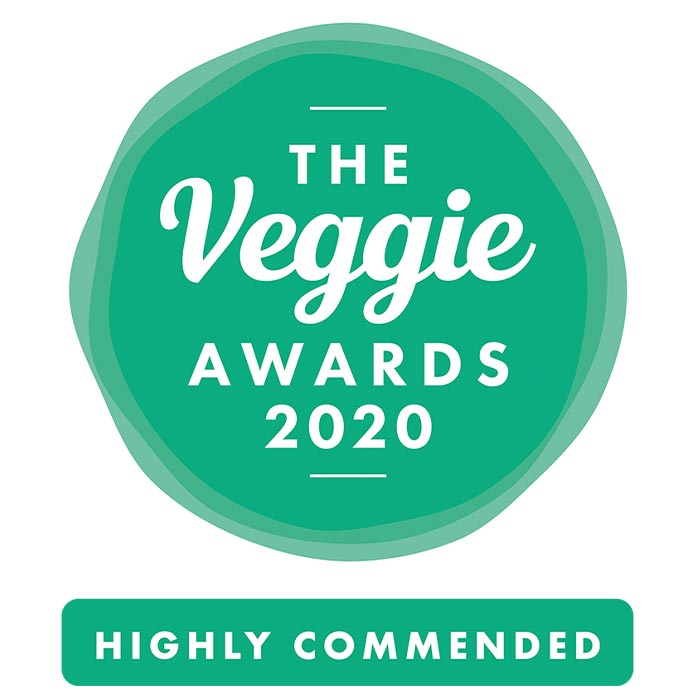 Image of Urban Veda Awards 2020 Highly Commended