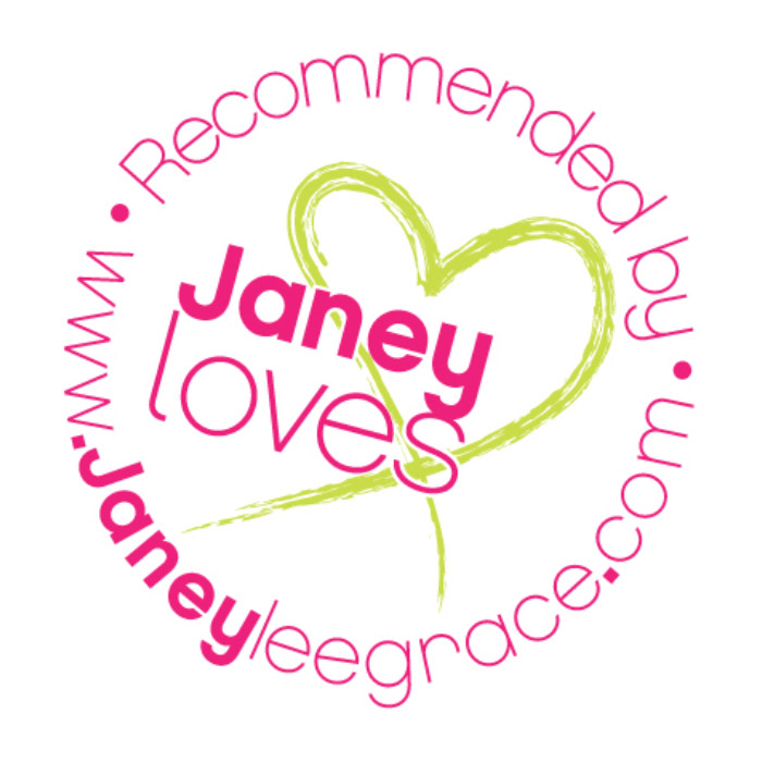 Janey loves beauty award Urban Veda