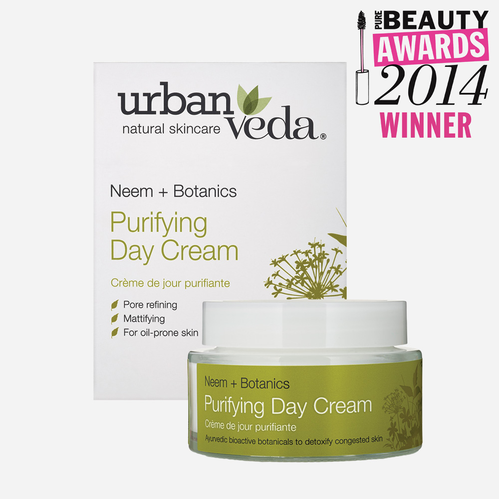 Purifying Day Cream