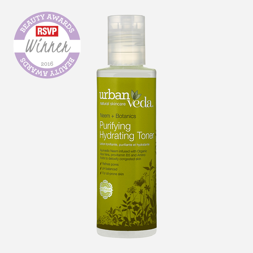 Purifying Hydrating Toner
