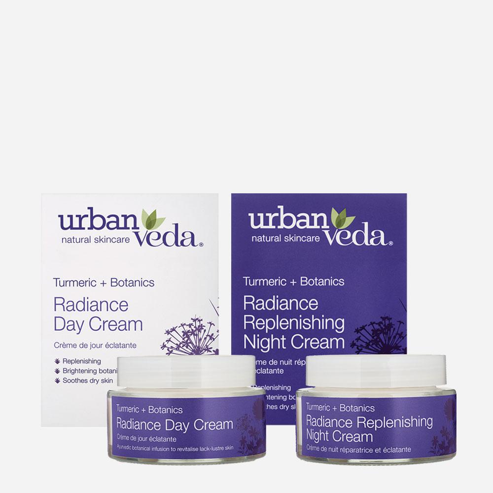 Radiance Cream Duo Set