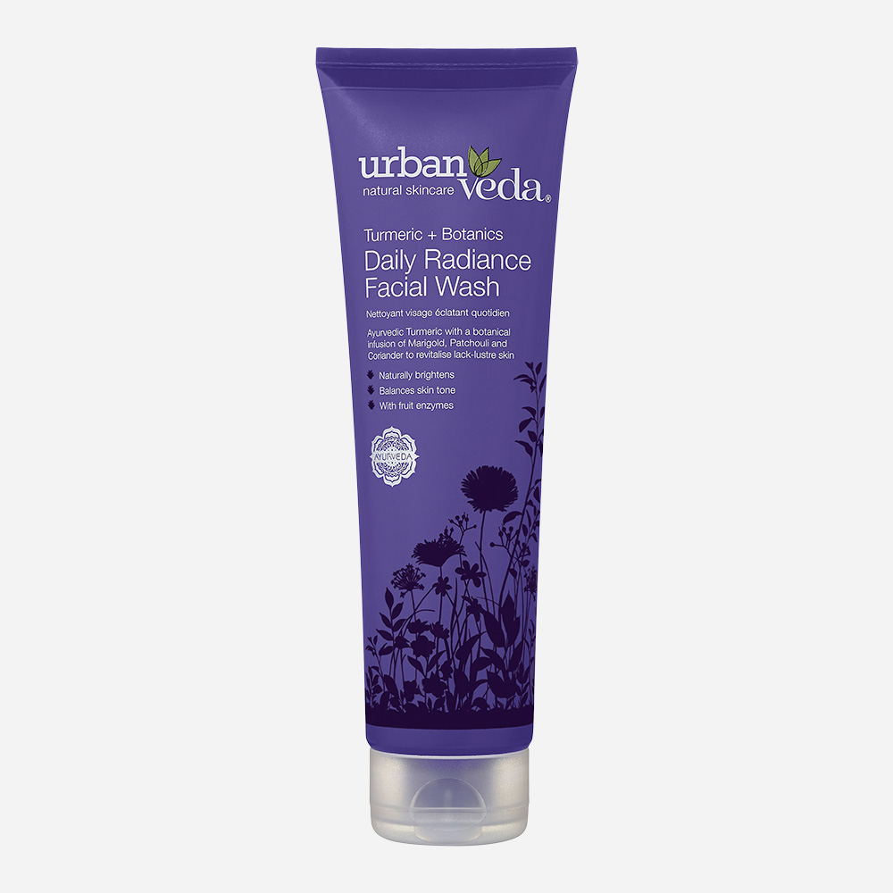 Daily Radiance Facial Wash