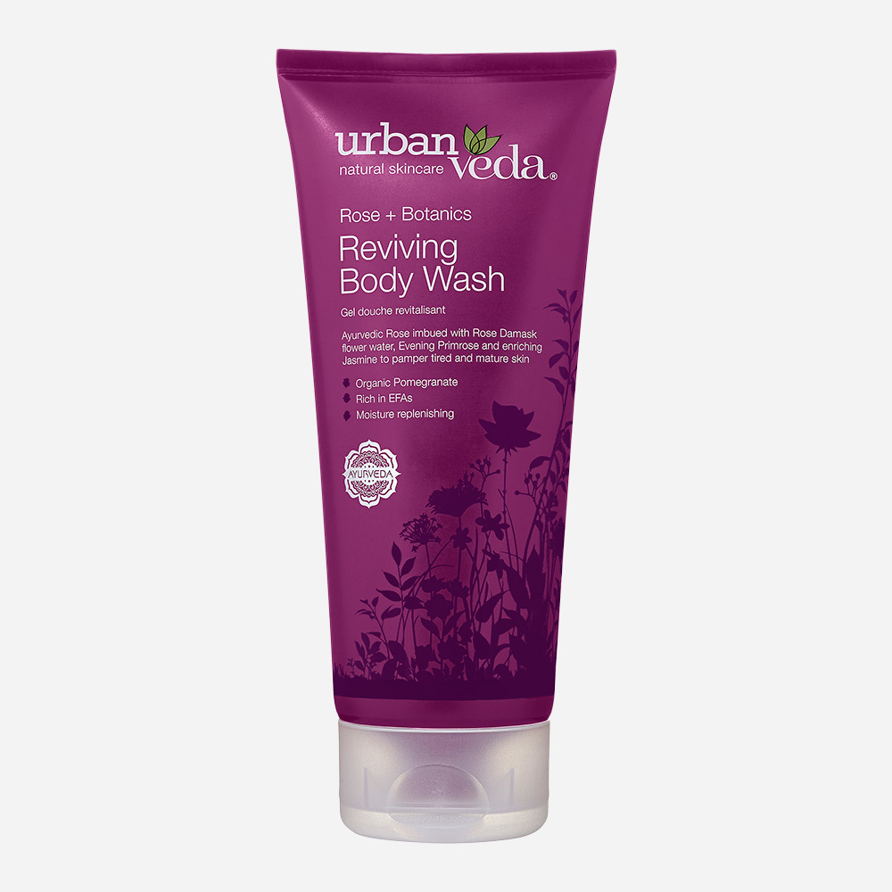 Reviving Body Wash
