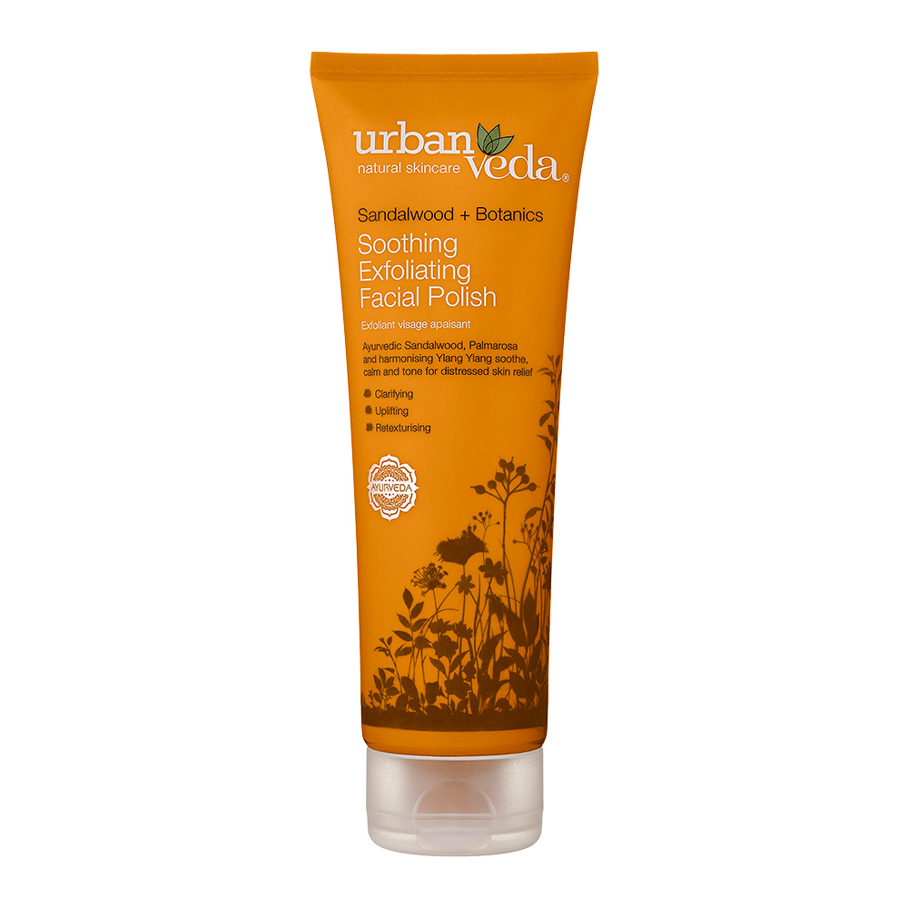 Urban Veda Soothing Facial Polish